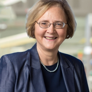Elizabeth Blackburn, Board of Advisor for the Center for the Future of Aging
