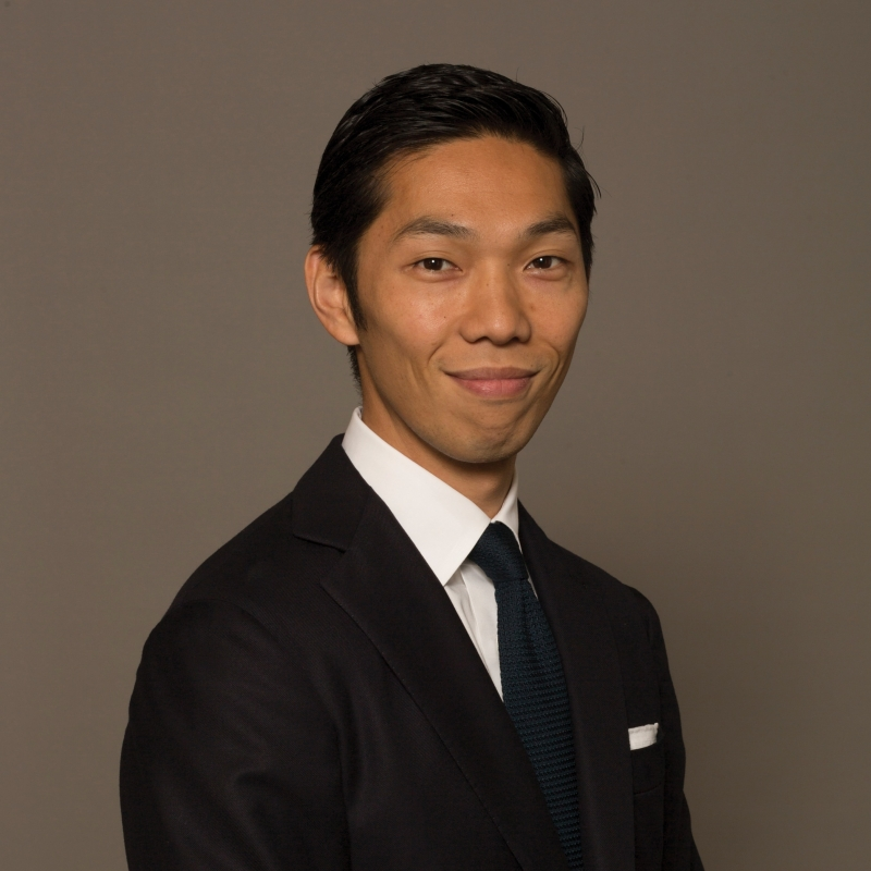 biography image of Teppei J Kono from Unison Capital Inc.